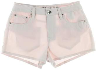 Dollhouse Pink High-Waisted Shorts Msrp