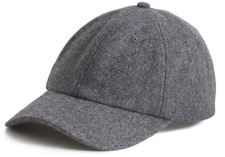 JackThreads Wool Dad Hat $22 thestylecure.com