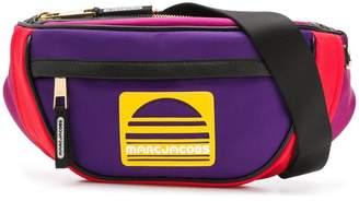 Marc Jacobs Colour-block belt bag