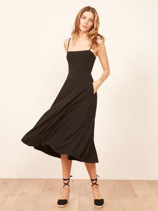 Reformation Bettie Dress