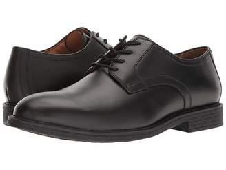 Johnston & Murphy Waterproof XC4(r) Hollis Plain Toe Dress Casual Oxford