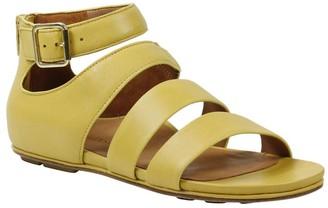 c343c39d5b5 L amour Des Pieds L Amour Des Pieds Leather Sandals - Doroteia