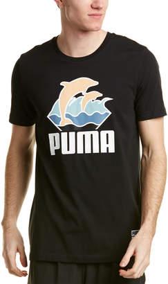 Puma Waves T-Shirt