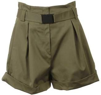 N°21 N.21 N.21 High Waisted Shorts