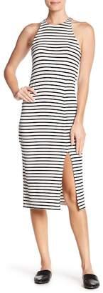 Rachel Pally Quimby Striped Midi Dress