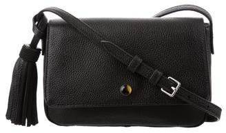 Elizabeth and James Leather Crossbody