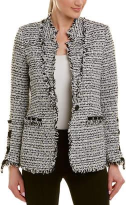 Bagatelle Tweed Blazer