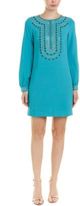 Trina Turk Kapono Shift Dress