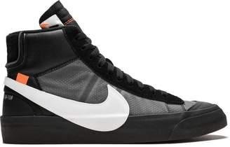 Nike x Off-White Blazer Mid sneakers
