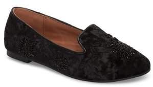 Topshop Syrup Embellished Loafer