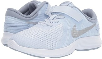 Nike Revolution 4 FlyEase Wide (Big Kid)