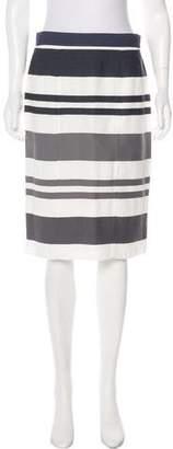 Narciso Rodriguez Knee-Length Pencil Skirt