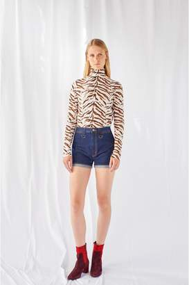 MiH Jeans Bay Short