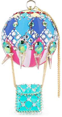 Manish Arora embellished clutch bag