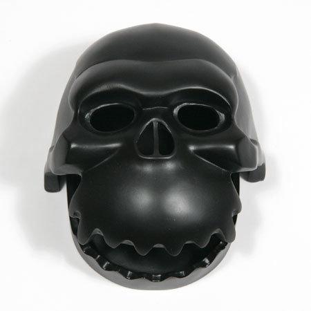 Areaware Skullrilla Ashtray