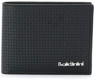 Baldinini bi-fold wallet