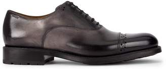Bally lace-up Derby shoes