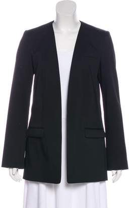 Michael Kors Tailored Open-Front Jacket