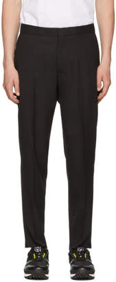 HUGO Black Frido Trousers