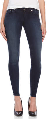True Religion Curvy Skinny Fade Jeans