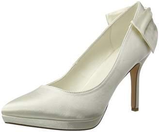 Menbur Women's Amina Closed Toe Heels