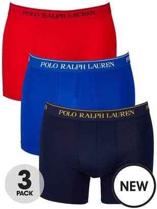Polo Ralph Lauren 3pk Trunk