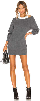 Alexander Wang Inner Tank Knit Dress