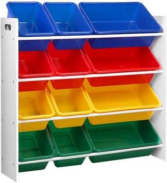 Zina Big Fun Club Kids' Storage Unit