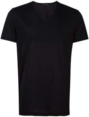 La Perla 'Club' lightweight T-shirt