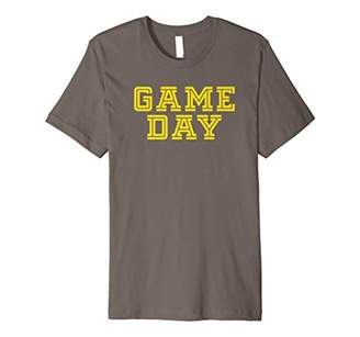 DAY Birger et Mikkelsen Game Football T Shirt Women Men Kids Gameday Gift Tee