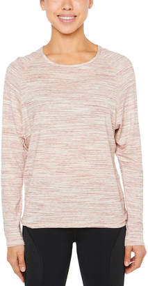 Shape Fx Long Sleeve Dolman Tee