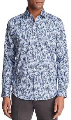 Robert Graham Jennings Patterned Long Sleeve Button-Down Shirt - 100% Exclusive