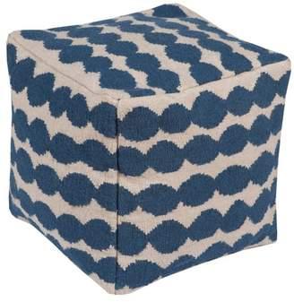 Lotta Jansdotter LJPF-001 Cube Pouf