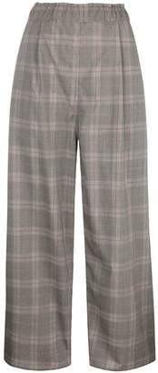 Sofie D'hoore Petrina wide leg trousers