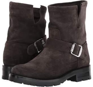 Frye Natalie Short Engineer Lug Women's Pull-on Boots