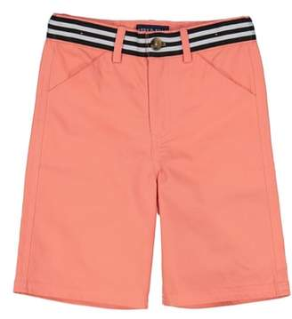 Andy & Evan Stretch Cotton Shorts