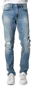 Men's Wooster Slim-Fit Jeans