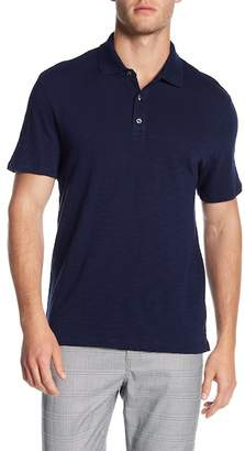 Vince Slub Polo Shirt