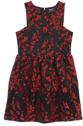 Bardot Junior Mercer Flower Embroidered Dress