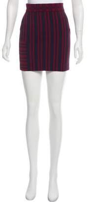 Tanya Taylor 2015 Mini Skirt w/ Tags