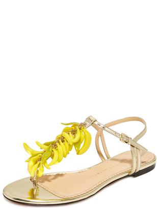 Banana Sandals