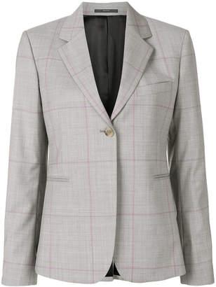 Paul Smith classic single-breasted blazer