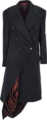 Y/Project Draped Lining Coat