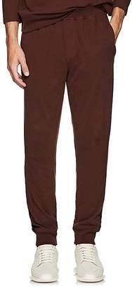 ATM Anthony Thomas Melillo Men's Brushed Pima Cotton Sweatpants