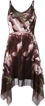 Jean Paul Gaultier Pre-Owned 'Legs' printed dress