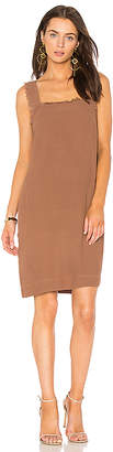 Raquel Allegra Mini Tank Dress