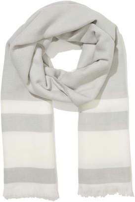 Portmans Australia Bold Stripe Blanket Scarf