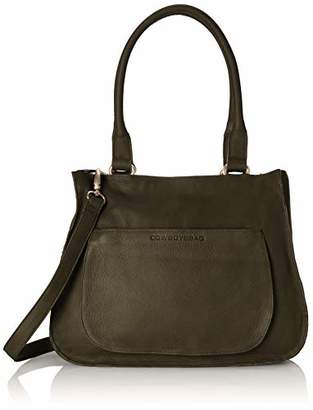 Camilla And Marc Cowboysbag Bag Quinby, Women's Wristlet,4x4x4 cm (B x H T)