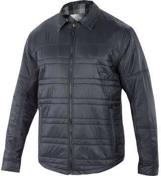 Ibex Wool Aire Shirt Jacket - Men's