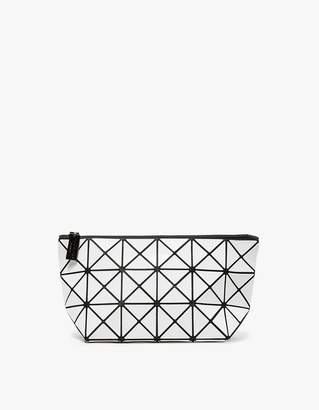 Bao Bao Issey Miyake Prism Basic Pouch in White